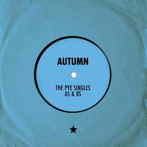 Album The Pye Singles As & Bs from Autumn