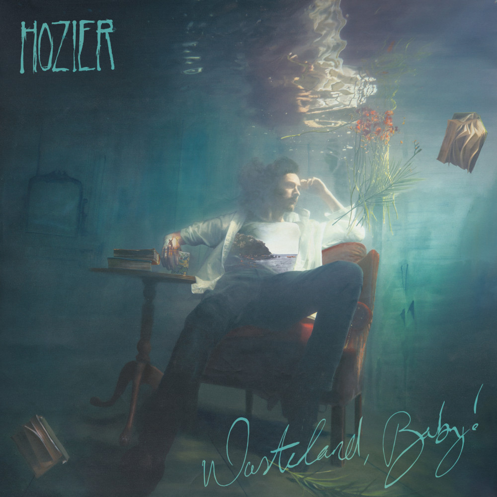Would That I 2019 Hozier