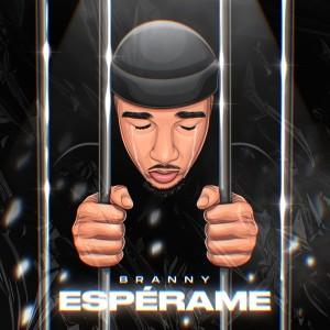 Album Espérame from Branny