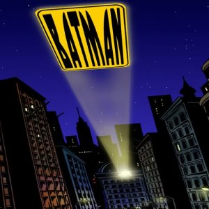收聽The Dark Knights的Batman (Gotham Club Mix)歌詞歌曲