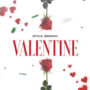 Album Valentine from Otile Brown