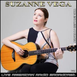 Suzanne Vega的專輯The Endless Journey (Live)