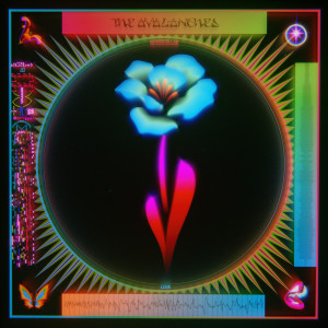 Album Interstellar Love from The Avalanches
