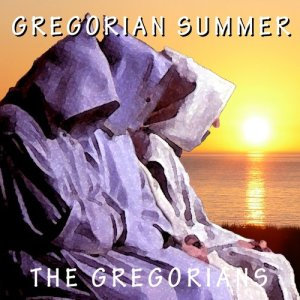 Album Gregorian Summer from The Gregorians
