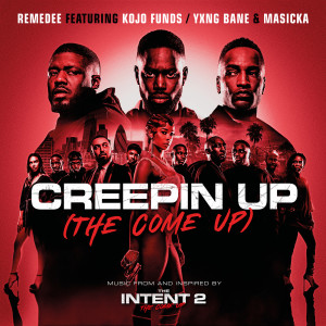 Album Creepin Up (The Come Up) from Remedee