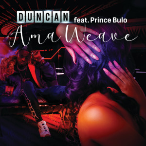 Album AmaWeave from Prince Bulo