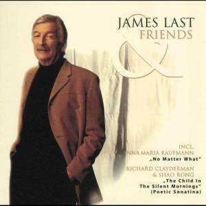 Album James Last And Friends from James Last