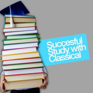 Album Successful Study with Classical from Study Music Orchestra