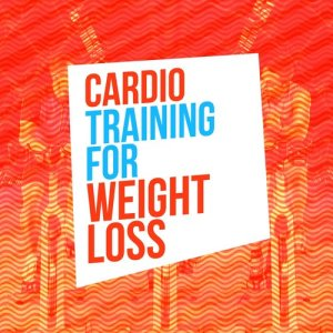 Album Cardio Training for Weight Loss from Cardio Workout Crew