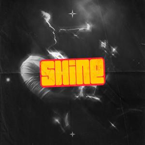 Album Shine from James Deacon