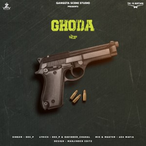 Album Ghoda - Single from 604 Mafia