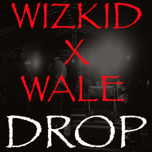 Listen to Drop (feat. Wale) song with lyrics from WizKid