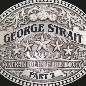 Listen to I Just Can't Go On Dying Like This song with lyrics from George Strait