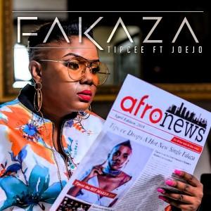 Album Fakaza from Joejo