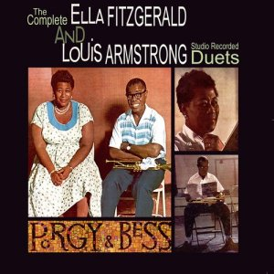 Ella Fitzgerald的專輯The Complete Studio Recorded Duets (Remastered)