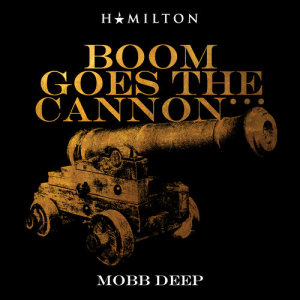 Album Boom Goes The Cannon... from Mobb Deep