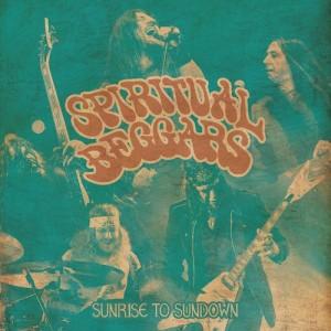 Album Sunrise to Sundown from Spiritual Beggars