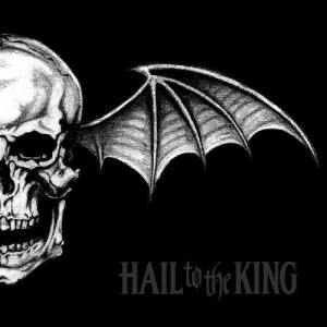 Avenged Sevenfold的專輯Hail to the King