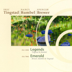 Legends / Emerald (Narada Classics) 1986 Eric Tingstad