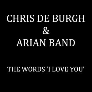 Album The Words 'I Love You' from Chris De Burgh
