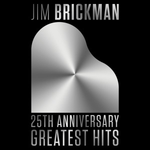 Jim Brickman的專輯25th Anniversary