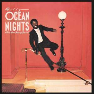 Billy Ocean的專輯Nights (Feel Like Getting Down) (Expanded Edition)