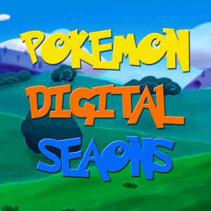 Album Pokemon Digital Seasons from iClas