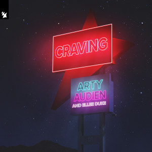 Album Craving from Audien