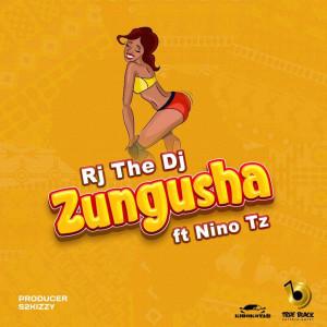 Album Zungusha (Explicit) from Rj The Dj