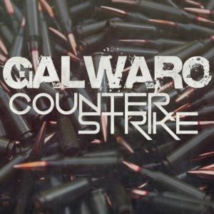 Album Counter Strike - Single from Galwaro