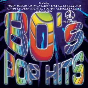 อัลบั้ม '80s Pop Hits