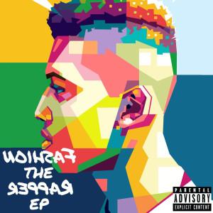 Album Fashion the Rapper - EP (Explicit) from Fashion The Rapper