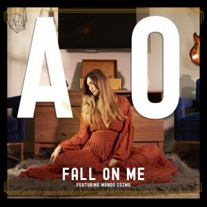 Album Fall on Me from Mondo Cozmo