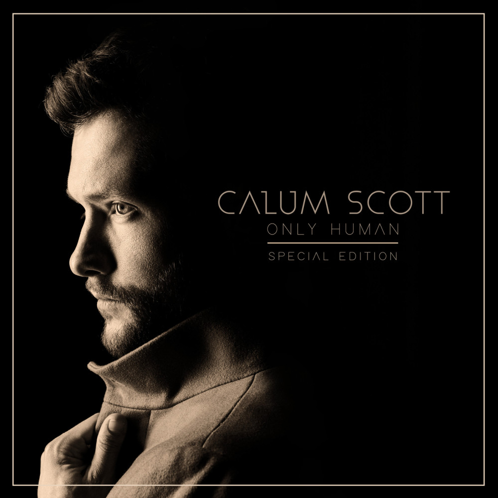 Need To Know 2018 Calum Scott