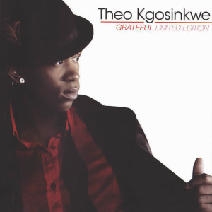Album Grateful from Theo Kgosinkwe