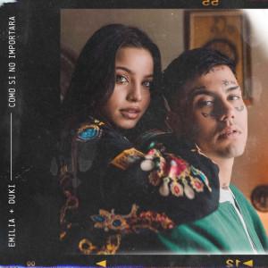 Album Como Si No Importara from Emilia