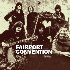 Chronicles 2007 Fairport Convention
