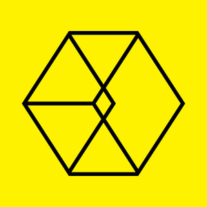 EXO的專輯The 2nd Album Repackage 'LOVE ME RIGHT'