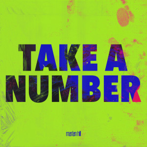 Marian Hill的專輯take a number
