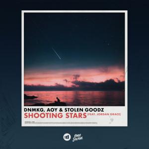 Album Shooting Stars from Stolen Goodz