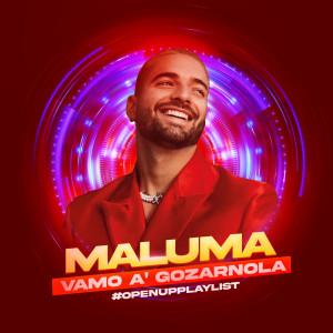 Maluma的專輯Vamo' a Gozárnola
