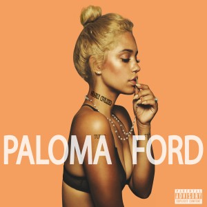 Listen to Jada (Explicit) song with lyrics from Paloma Ford