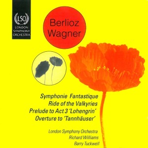 "Listen to Tannhauser: ""Overture"" song with lyrics from London Symphony Orchestra"