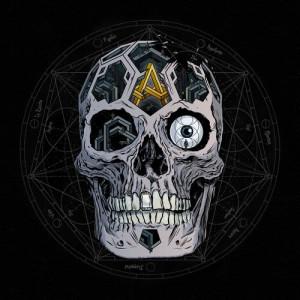 Atreyu的專輯Anger Left Behind