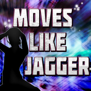 Album Moves Like Jagger from The Jaggerz