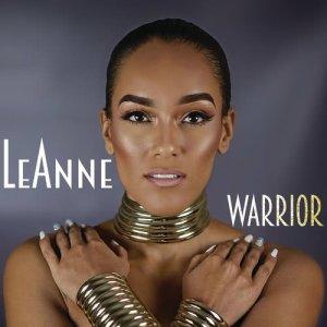 Album Warrior from LeAnne