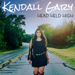Album Head Held High from Kendall Gary