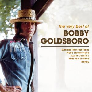 The Very Best Of Bobby Goldsboro 2007 Bobby Goldsboro