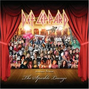 Listen to Gotta Let It Go song with lyrics from Def Leppard