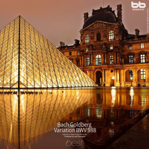 Lullaby & Prenatal Band的專輯Bach Lullaby Goldberg Variations BWV 988 Collection (Classical Lullaby,Prenatal Care,Prenatal Music,Pregnant Woman,Baby Sleep Music,Pregnancy Music)